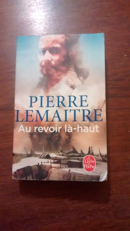 Pierre Lemaitre book