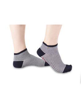 Socquettes coton Bio