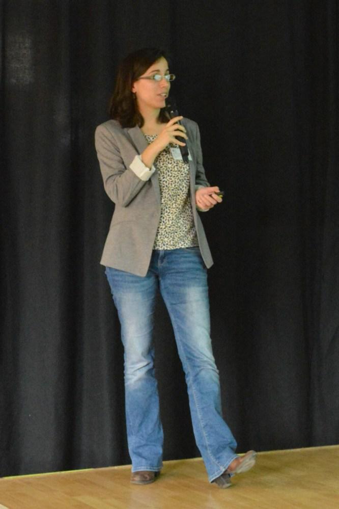 Émilie Mathieu