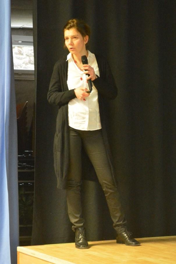 Katalin Selmeczi
