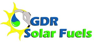 logo GDR Solar Fuels