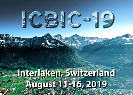 [Expired] ICBIC 2019 — 19th International Conference on  Biological Inorganic Chemistry