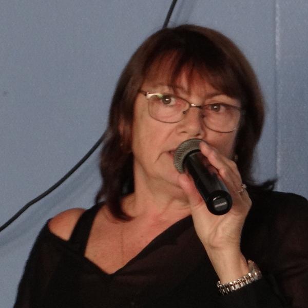 Françoise Guerlesquin