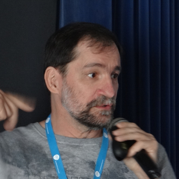 Jean Marie Mouesca
