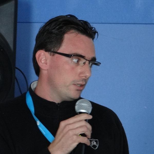 Sébastien Gounel