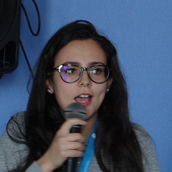 Saida Majdoub