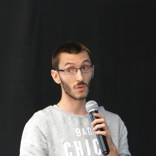 Yoan Chevalier