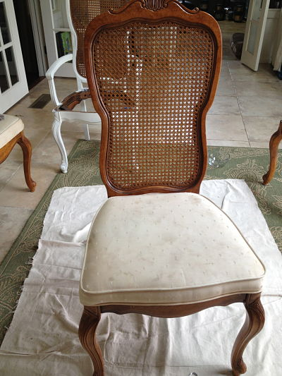 chair before 2 opt