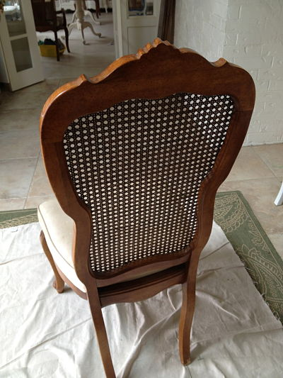 chair before opt
