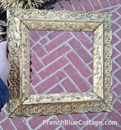 gold square frame_opt