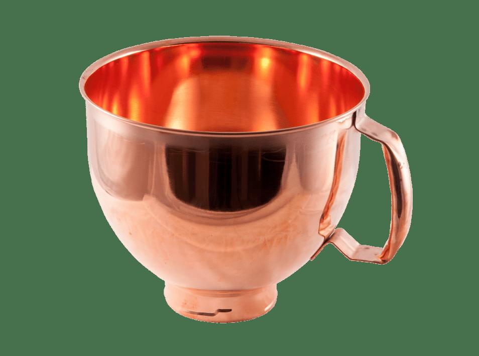 Frenchcopperstudio Artisan Kitchenaid Bowl Copy
