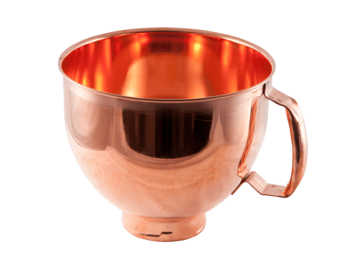 Frenchcopperstudio Artisan Kitchenaid Bowl Copy