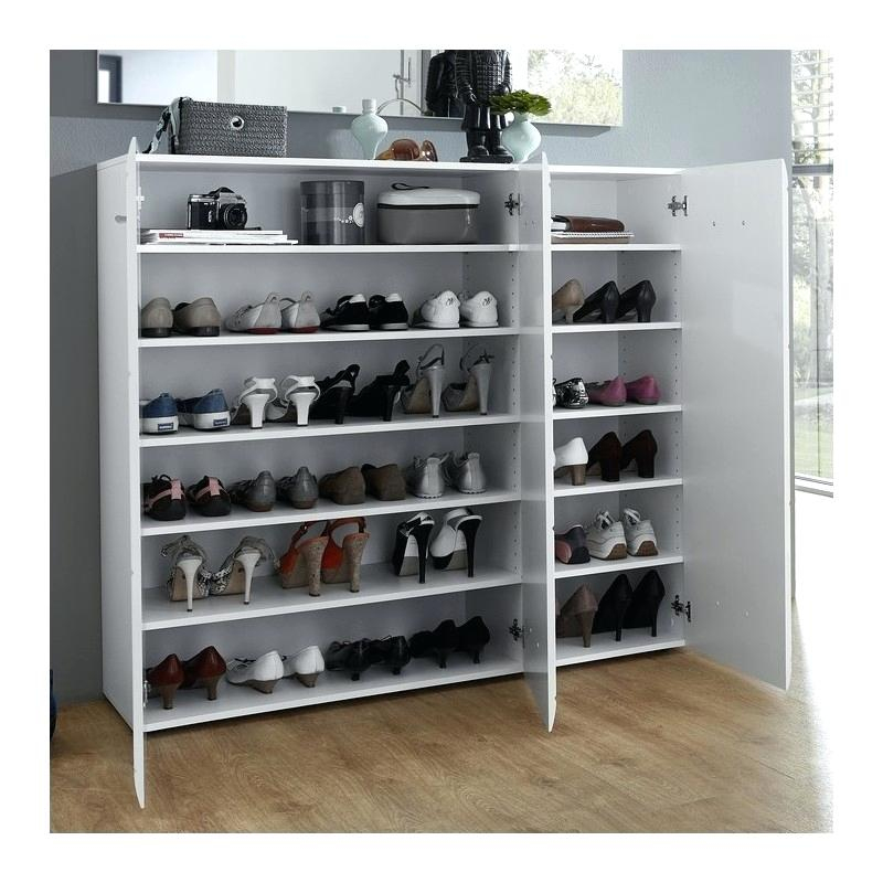 scrapandshat armoires a chaussures ikea