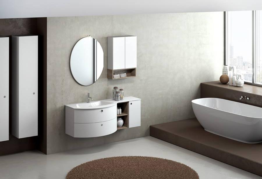 votre salle de bain italienne design