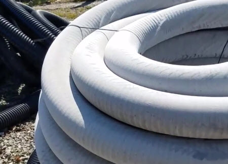 french drain systems