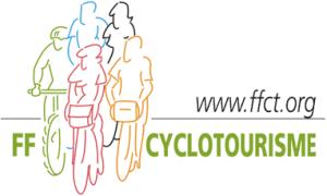 French Cycle Federation logo