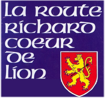 logo for the route