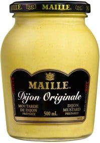 dijjon mustard