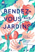 Rendezvous Aux Jardins poster