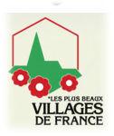 plus beaux villages logo