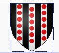 bellegarde-en-marche coat of arms
