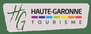 Haute Garonne tourism logo