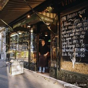 Caves Augé on Blvd Haussman © Paris Tourist Office - Photographe : Alain Potignon