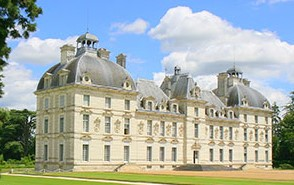 cheverny_chateau