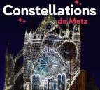 Metz constellations logo