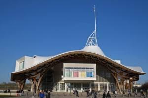 Pompidou Centre Metz