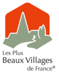 most beautiful villages logo