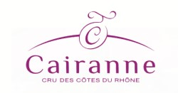 Cairanne logo