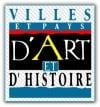 ville d'art et d'histoire
