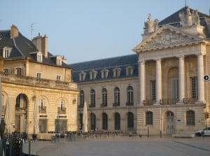 Hotel des Ducs, Dijon