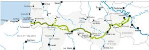 Veloscenic route