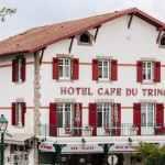 Hotel Cafe du Trinquet