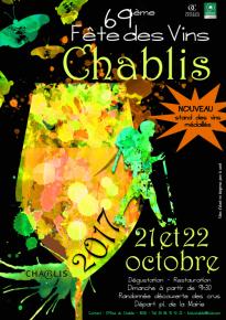 Chablis poster 2017
