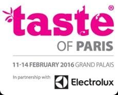 taste of paris logo