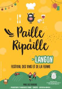 Paille_et_Ripaille poster