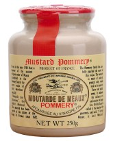 PM02 Meaux Mustard