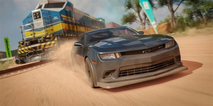 Forza Horizon 3 Indir Frenchfasr
