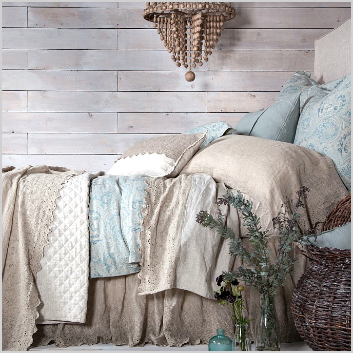 5 Ways To Design A Dreamy Bedroom