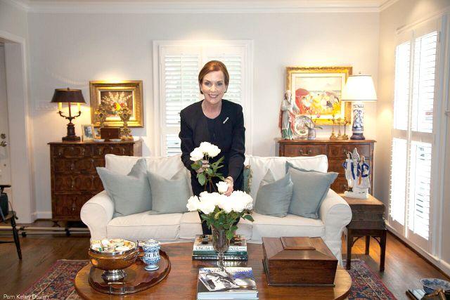 PamKelleyDesigner & Brilliant friends | Interior Designer Pam Kelley from Dallas Texas