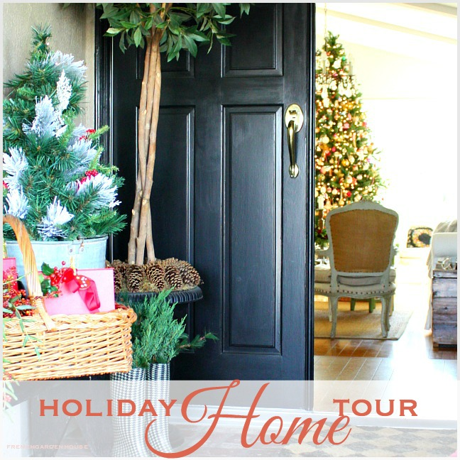 Holiday Home | 5 Tips to Create a Welcoming Entrance