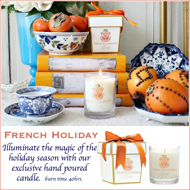 Introducing Our Exclusive Luxury Candles | Candle TIPS