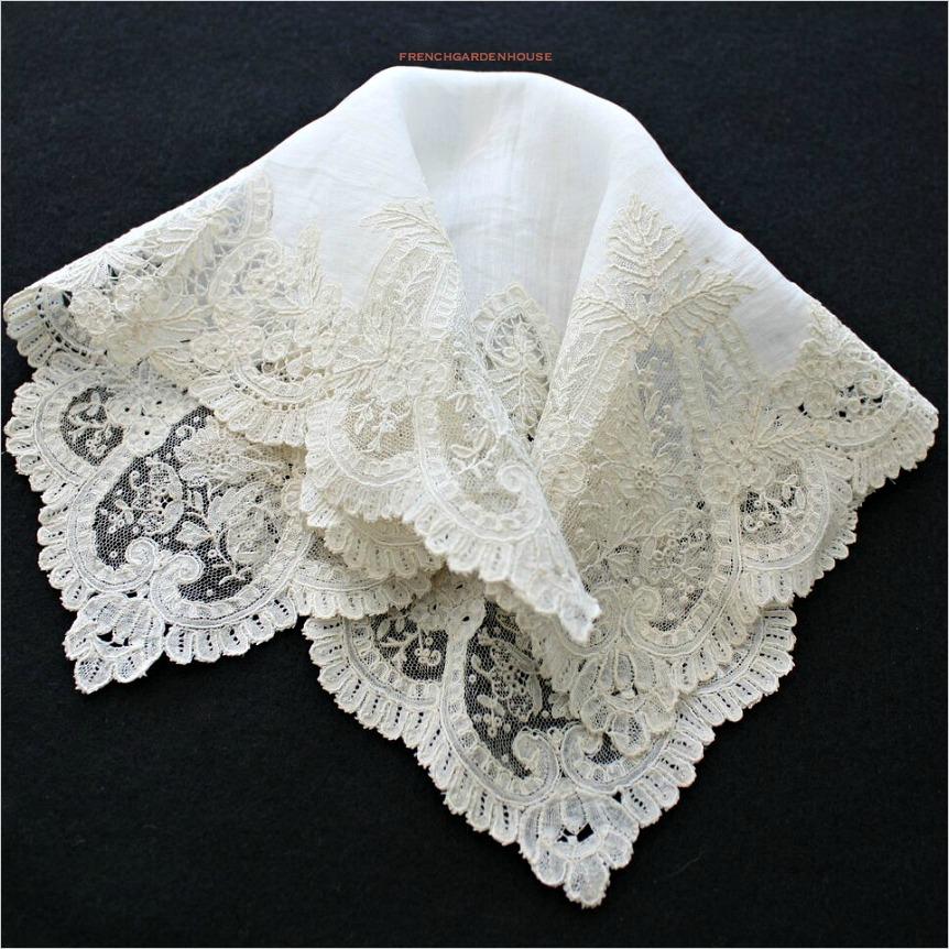 PrincessLaceHandkerchief