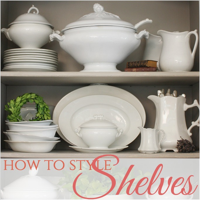 StyleShelves