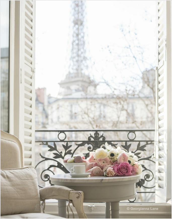 ParisApartmentGL
