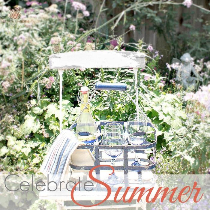CELEBRATE SUMMER | WATERMELON SALAD