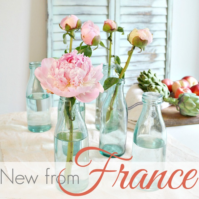 FRENCH COUNTRY ANTIQUES |NEW SHIPMENT